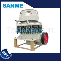 SDY series spring cone crusher