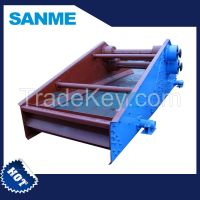 Asia ZK Series Linear Vibrating Screen