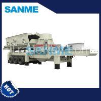 Asia PP Series Portable VSI Crusher machine