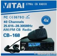 VITAI CB-168 Two Way Radio Car Mount