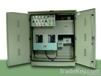 ATEC LV PANELS/SWITCHGEAR