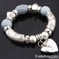 Ceramic Stretch Bracelet