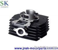 AX100 cylinder block cylinder kit