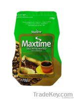 Maxtime Decaffein