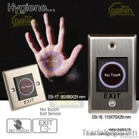 Door Exit Button IR Type for Door Access Control System