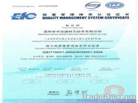 High Efficiency Hepa Air Filter for Health