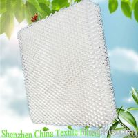 Harmless evaporative cooling pad