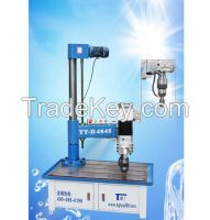 electric auto manual tapping machine