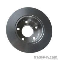 good performance manufacturer auto parts brake disc