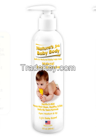 Nature's Baby Body Shampoo