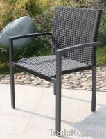 garden stackable chair