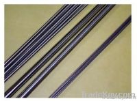 Tungsten rod, tungsten rods, tungsten bar, tungsten bars, w bar, w bars,