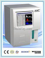 3 diff auto hematology analyzer