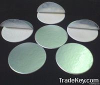 Lidding Foil / Sealing foil