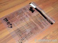 Zip Lock Bag / Seal Bag / Zipper Bag