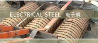 transformer scrap, electric motor srap and cold rolled steel