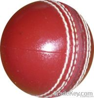 EVA Hard Cricket Ball