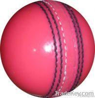 PVC Soft Cricket Ball