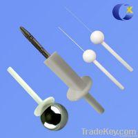 IEC61032  Test Probe B, Test Finger Probe