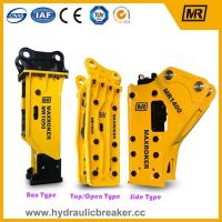 Top Quality Excavator Hydraulic Breaker for Demolition, Construction, Mining, Quarry