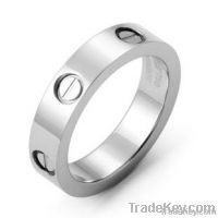 fake famous brand ring