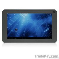 7 inch Allwinner A13 Tablet PC Camera Wifi 512MB 4GB