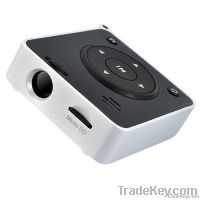 Music Player Projector (Latest Built-in MP3)