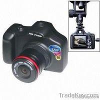 Car Video Recorder (HD Digital)