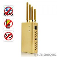 J50 High Power Signal Jammer