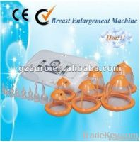 vacuum nipple breast sucking machine <6802>
