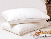 gusset pillow
