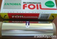 aluminium foil for hairdressing