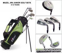 Popular Golf Kid club set