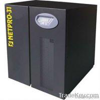 NETPRO 31 Uninterruptible power supply (UPS)