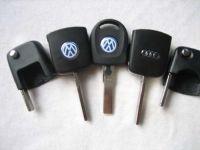 Transponder Keys