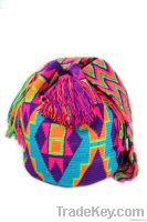 Wayuu mochila bag