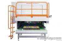 Automatic Flat-bed Die-cutting Machine