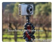 New Fashion Professional Flexible Camera Tripod
