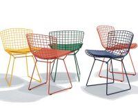 Harry Bertoia Wire Chair