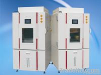 damp-heat test chamber