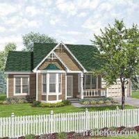 Prefab House 1S12 116.31 m2