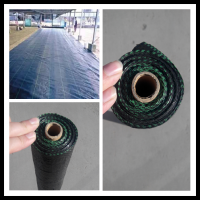 Made in China high quality agricultural greenhouse used ground cover fabric