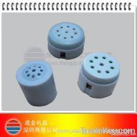 sound module for plush toys