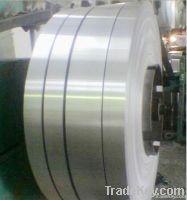 Electrogalvanizing Steel Sheet