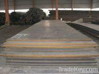 DNV Shipbuilding Steel Plate
