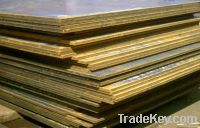 steel plate for construction use