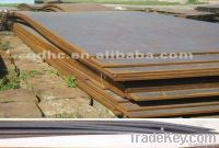Weathering / Atmospheric Resistant Steel COR-TEN A & B
