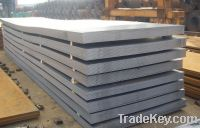 HDGI steel plate in coil