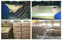 Weather Resistant Steel Plate Corten B