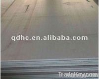 Low Alloy High Strength Steel Plates